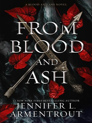 cover image of From Blood and Ash